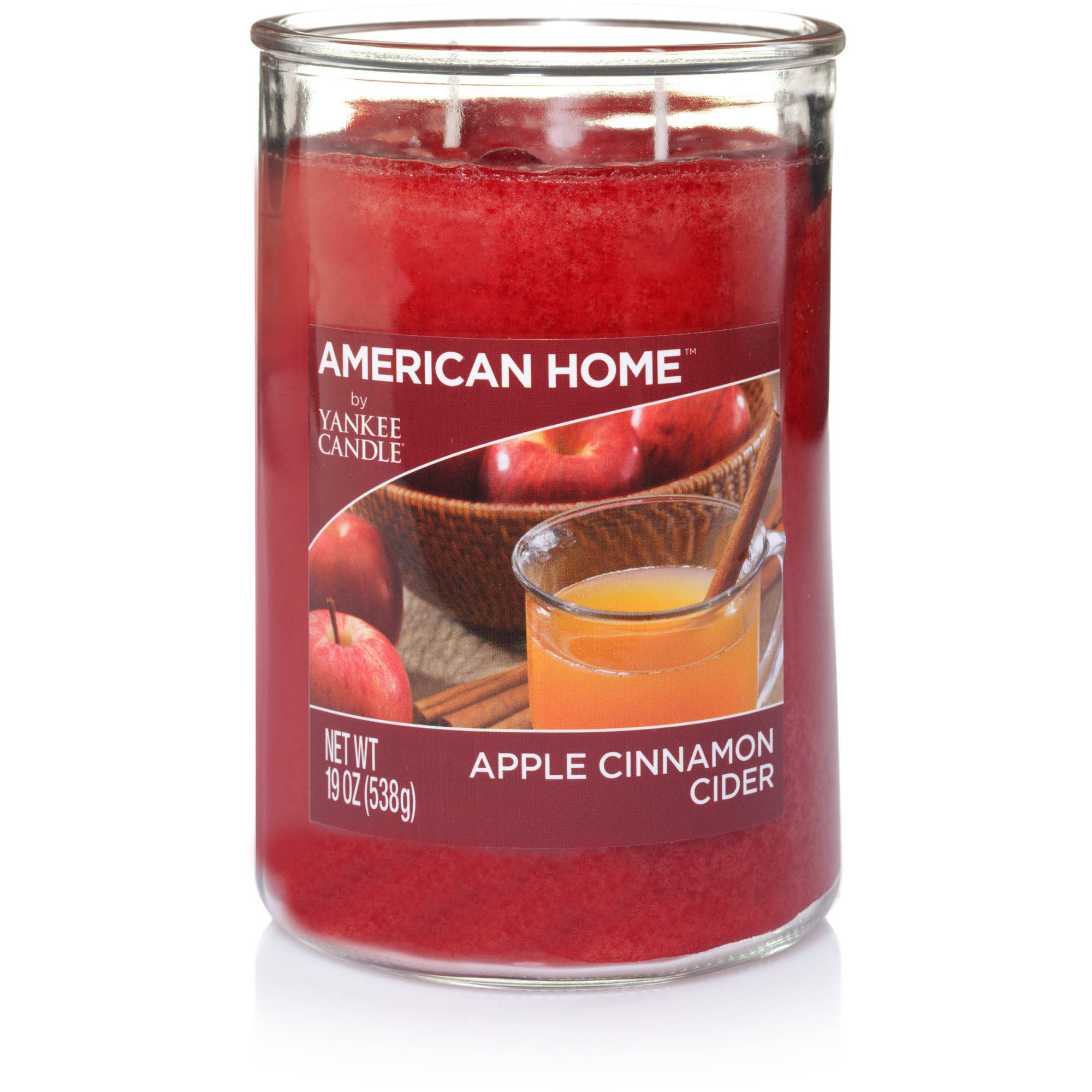 American Home Apple Cinnamon Cider
