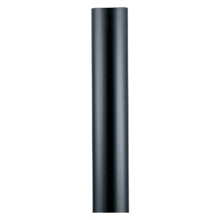 Special Lite Products 12 in. Aluminum Stub Post (Bronze Lite 12 String)