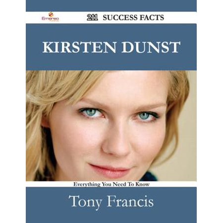 Kirsten Dunst Halloween (Kirsten Dunst 211 Success Facts - Everything you need to know about Kirsten Dunst -)