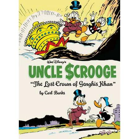 Walt Disney's Uncle Scrooge :