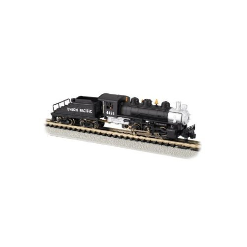 Bachmann Industries #4425 USRA 0-6-0 Switcher Locomotive and Tender Union Pacific Train... by Bachmann Trains