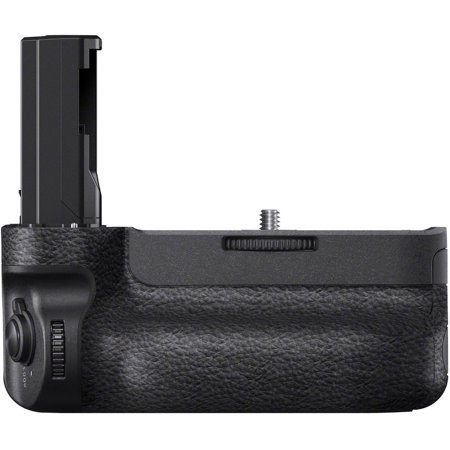 Sony VGC3EM Vertical Battery Grip for a9 a7 III and a7R III Cameras ()