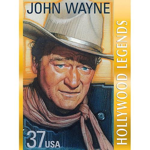 White Mountain Puzzles John Wayne, 1000-pieces