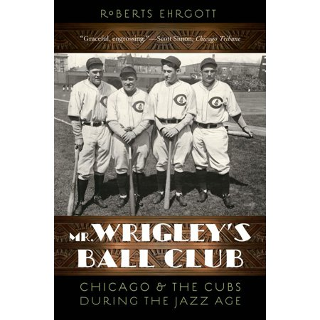 Halloween Night Clubs In Chicago (Mr. Wrigley's Ball Club : Chicago and the Cubs during the Jazz)