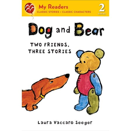 Dog and Bear: Two Friends, Three Stories for $<!---->