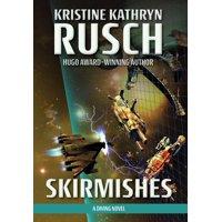 Diving: Skirmishes: A Diving Novel (Hardcover)