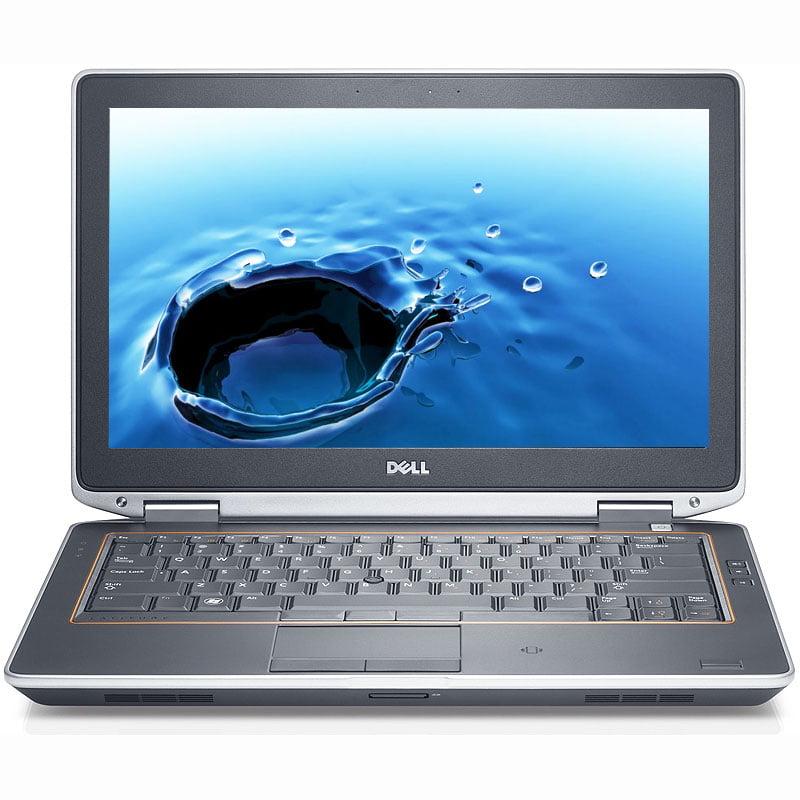Refurbished Dell Latitude E6320 i5 2.5GHz 8GB 250GB DRW Windows 10 Pro 64 Laptop B Camera by Dell