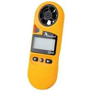 KESTREL 0825 Anemometer,118 to 7874 fpm