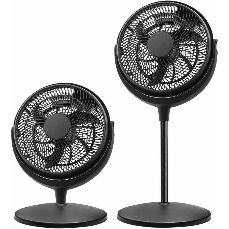 "Brentwood 12"" Air Circulator Fan"