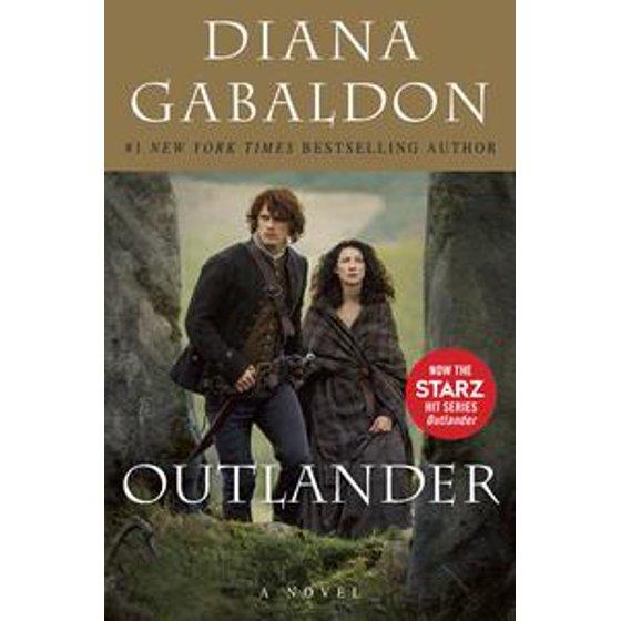 Outlander a novel walmart fandeluxe Images
