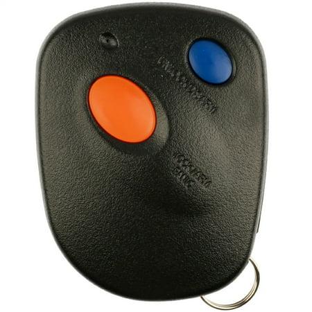 KeylessOption Keyless Entry Remote Control Car Key Fob Replacement for Subaru A269ZUA111