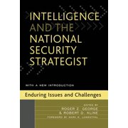 Intelligence and the National Security Strategist - eBook