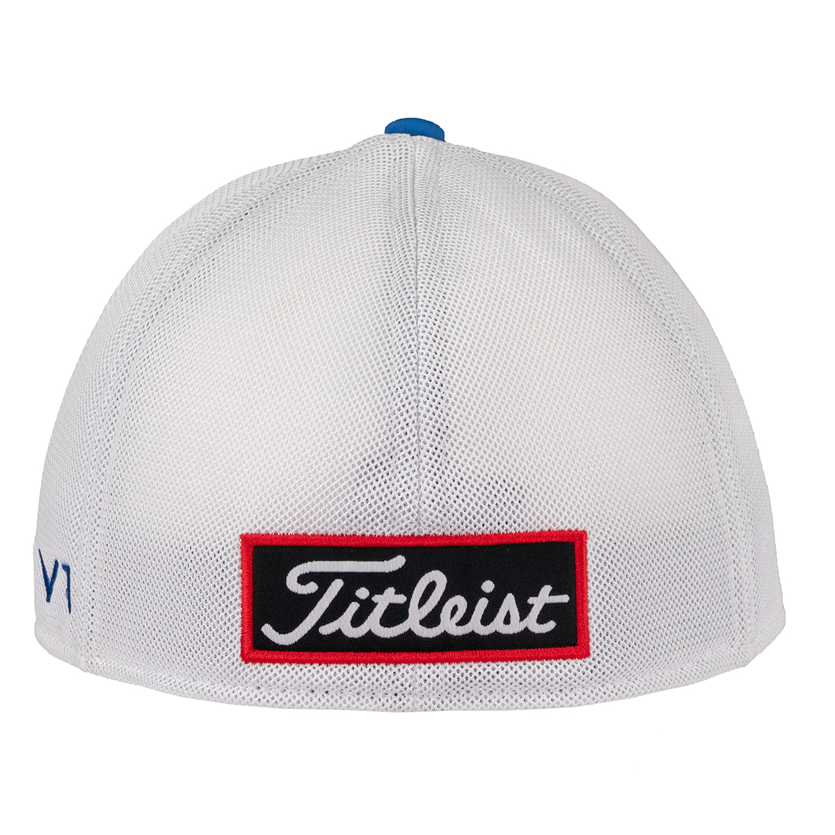 fe743977ed4 Titleist Men s Tour Sports Two-Tone Mesh Hat - Walmart.com