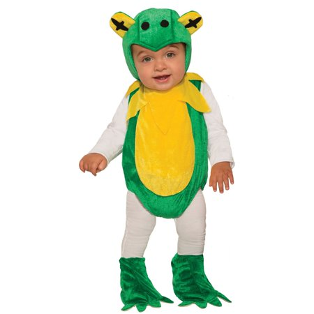 Baby Fresh Froggie Halloween Costume - Halloween Costumes For Baby Boys