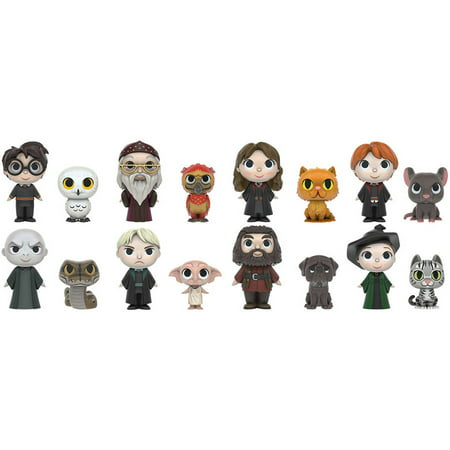 Best FUNKO MYSTERY MINIS: HARRY POTTER (BLIND BOX QTY 1) deal