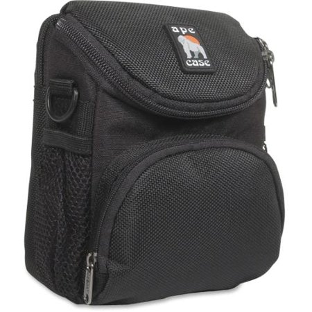 Ape Case AC220 Camcorder/Digital Camera Case - Top Loading - Shoulder Strap6.62