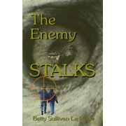 The Enemy Stalks - eBook