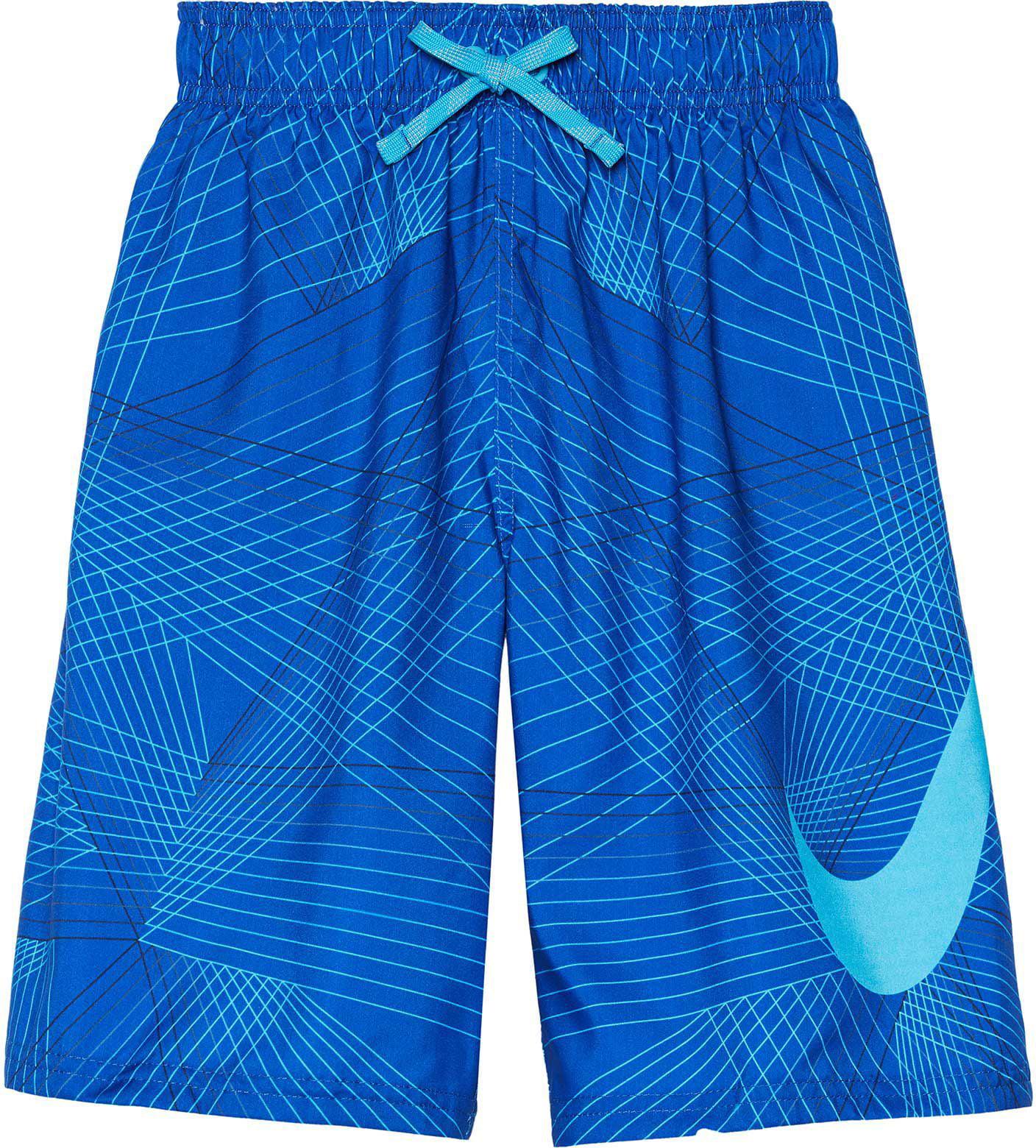 Nike Boys Breaker Swim Trunks