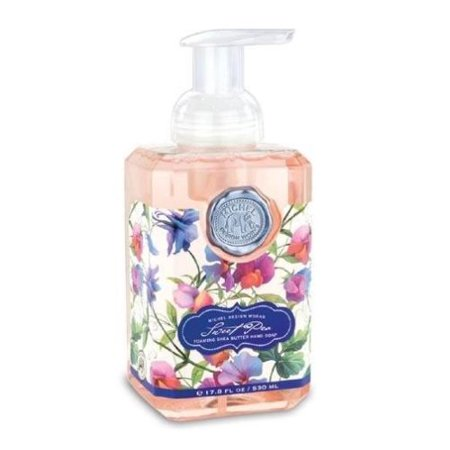 Michel Design Works Foaming Shea Butter Hand Soap 17.8 Oz. - Sweet