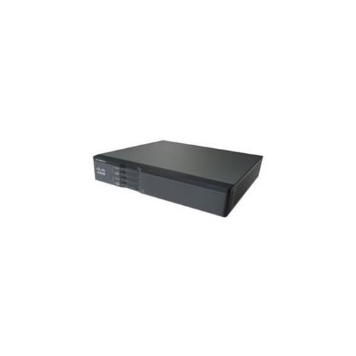 Cisco Systems CISCO867VAE-K9 867vae Secure Router With Perp Vdsl2 adsl2 Plus Over Pots by Cisco
