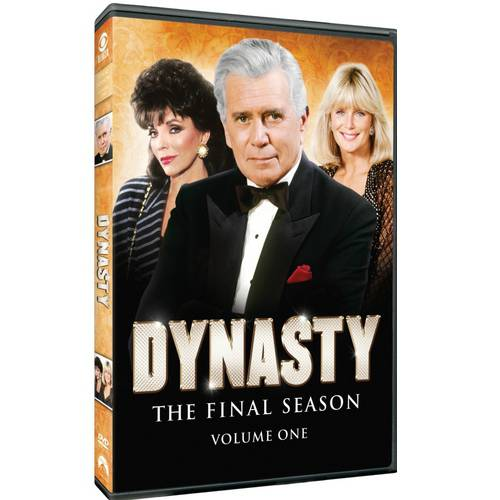 Dynasty: The Final Season, Volume 1 (Full Frame)