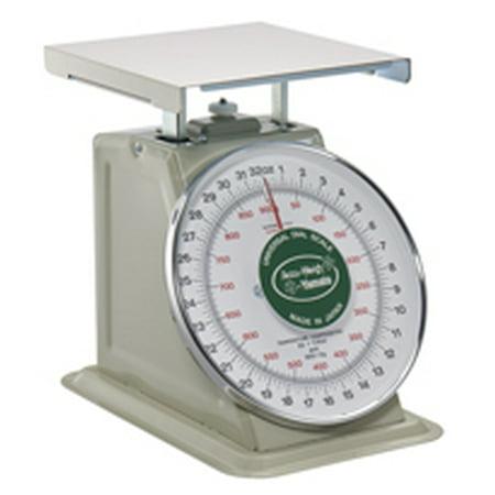 Yamato, M-40, Mechanical Portion Control Scale, 40 lb x 2 oz