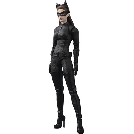 Catwoman The Dark Knight Bandai S.H.Figuarts (Batgirl Dark Knight)