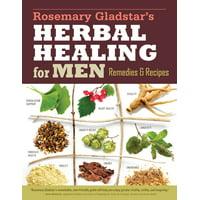 Rosemary Gladstar's Herbal Healing for Men - Paperback