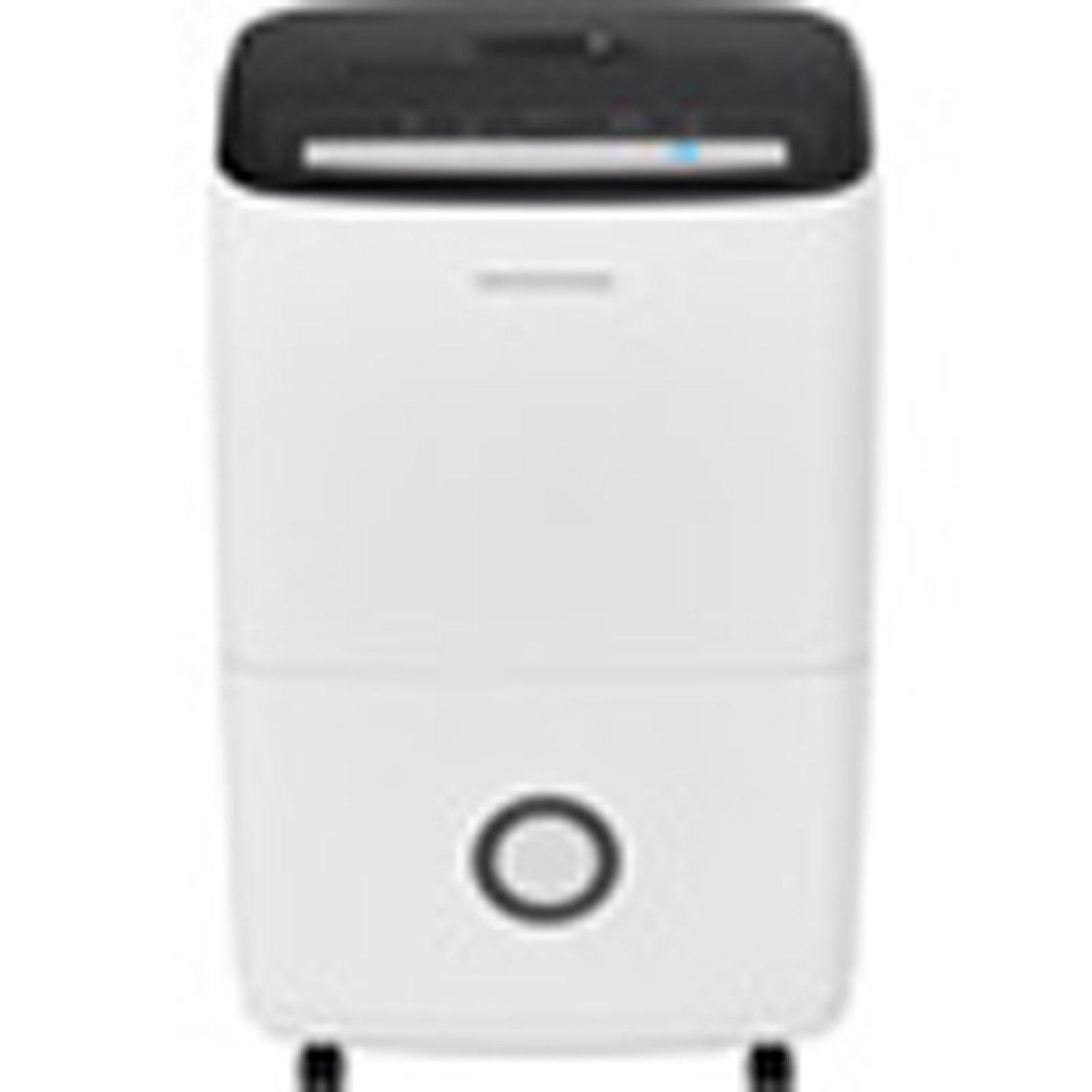 Walmart Frigidaire 50-Pint Dehumidifier frigidaire 70-pint dehumidifier with built-in pump, white - walmart