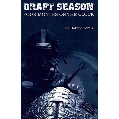 Draft Season: Four Months on the Clock