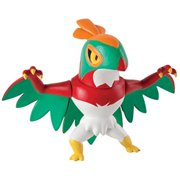 Disney - Disney Pokemon - Tomy Uk Figure Hawlucha