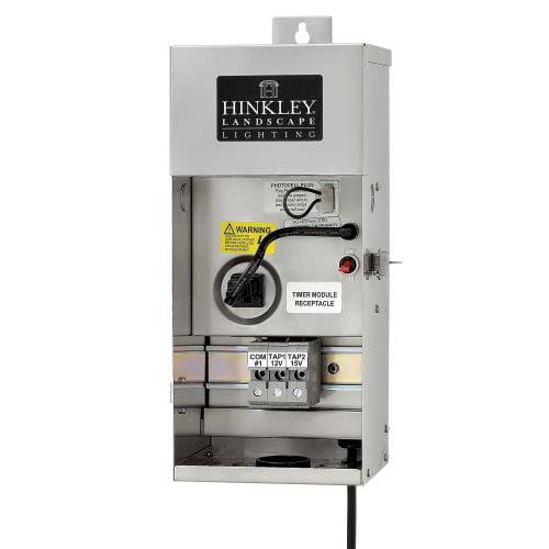 Hinkley Lighting 0075W 75 Watt Outdoor Landscape Transformer