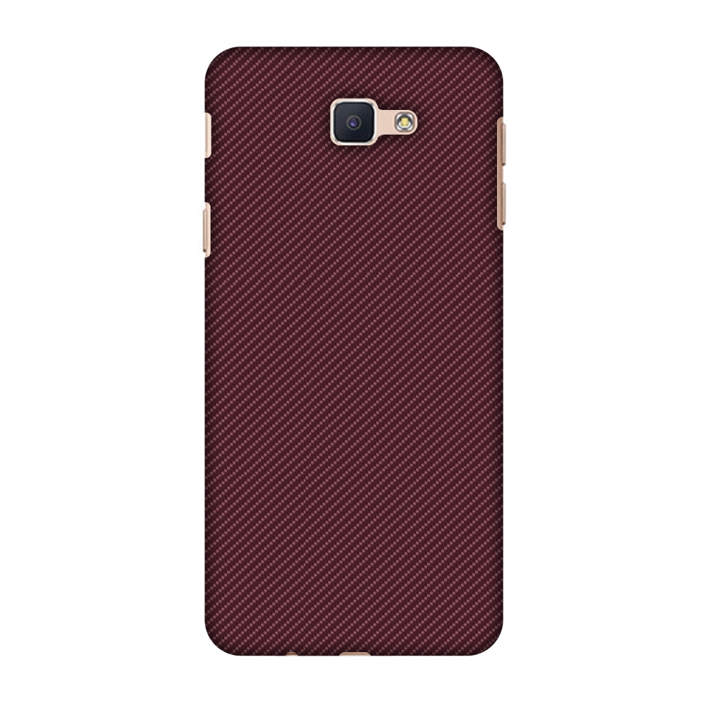 Samsung Galaxy On5 2016 Case, Samsung GALAXY J5 Prime Case - Tawny Port Texture,Hard Plastic Back Cover. Slim Profile Cute Printed Designer Snap on Case with Screen Cleaning Kit