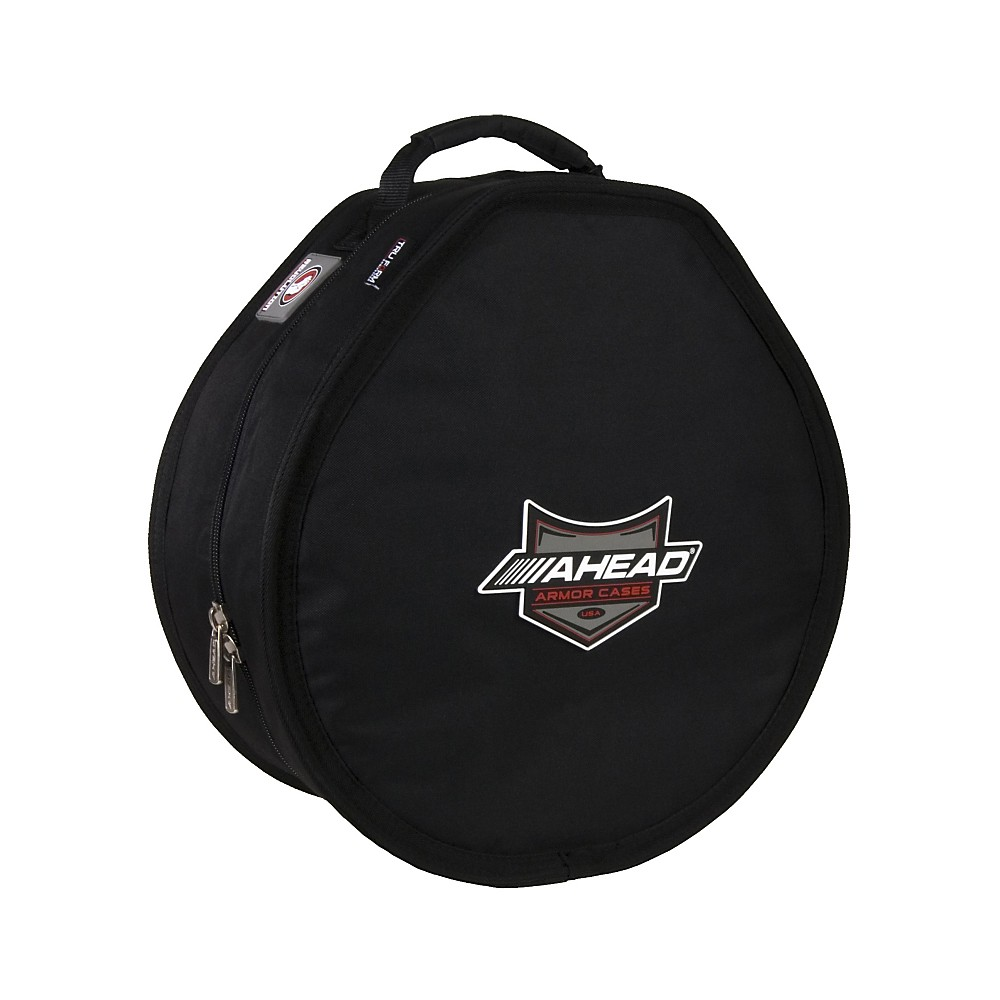 Ahead Armor Cases Snare Case 13 x 6.5 in.