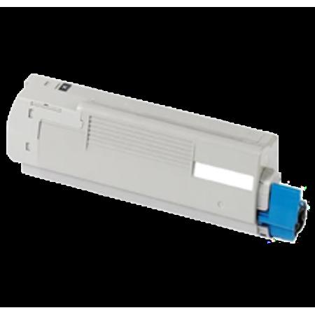 Zoomtoner Compatible Okidata C5800N OKIDATA 43324404 laser Toner Cartridge Black - image 1 of 1