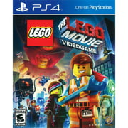 The LEGO Movie Videogame, Warner Bros, Playstation 4