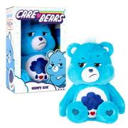 """Care Bears 14"""" Plush - Grumpy Bear - Soft Huggable Material!"""