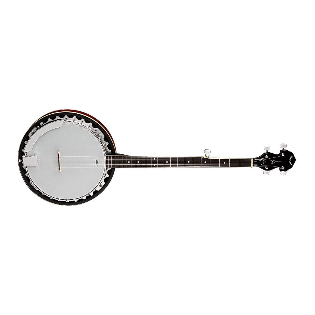 Dean Backwoods 3 Banjo by Armadillo Enterprises