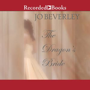 The Dragon's Bride - Audiobook