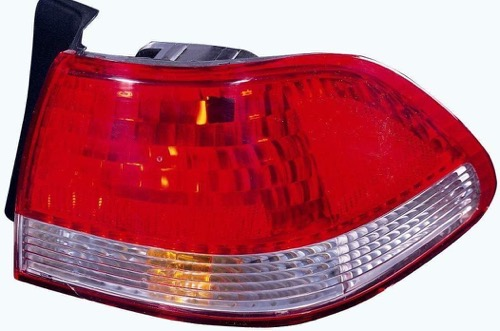 TYC 11-5465-00 Honda Accord Passenger Side Replacement Tail Light Assembly