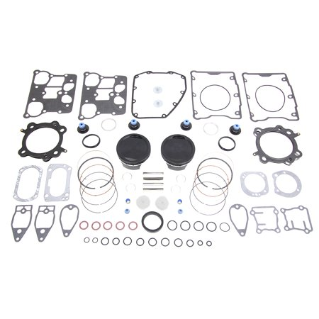 103 Twin Cam Wiseco Piston Kit,for Harley Davidson,by