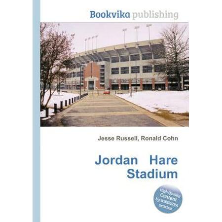 Jordan Hare Stadium