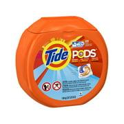 Pods Laundry Detergent, Ocean Mist, 66 Ct. Tub, Procter & Gamble, 50976