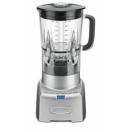 Cuisinart PowerEdge  5 Speed Blender Silver (CBT-1000) ()