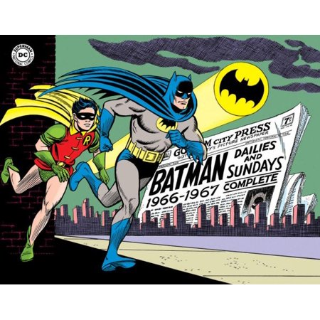 Batman The Silver Age Newspaper Comics 1