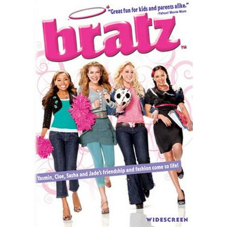 - Bratz (DVD)