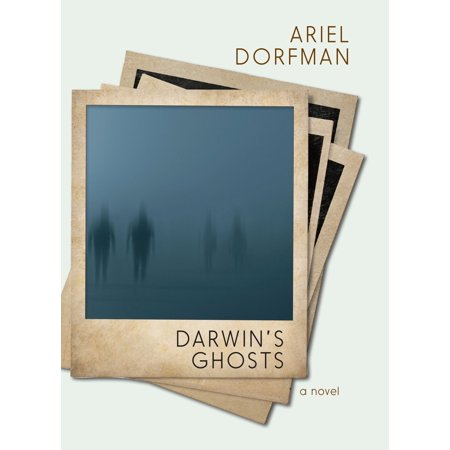 Darwin's Ghosts - eBook -
