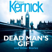 Dead Man's Gift and Other Stories - Audiobook