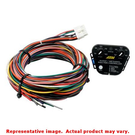 AEM Water Injection Kit 30-3305 Fits:UNIVERSAL 0 - 0 NON APPLICATION SPECIFIC