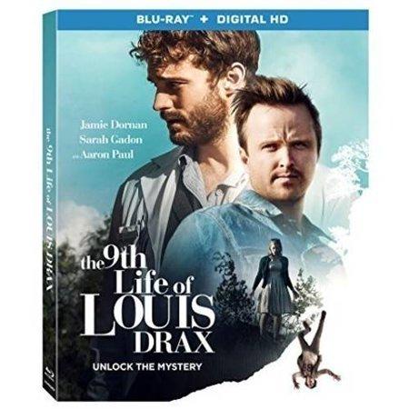 The 9Th Life Of Louis Drax  Blu Ray   Digital Hd   Widescreen